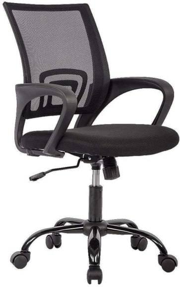 Amazon: Ergonomic Office Chair for ONLY $50.66