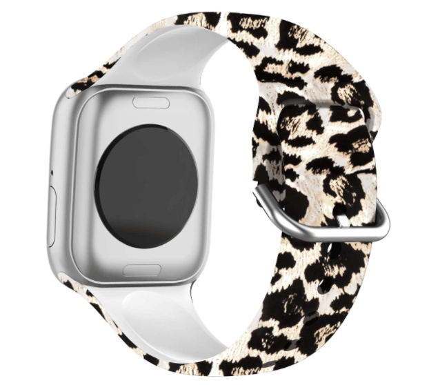 Amazon: Soft Silicone Strap Replacement Bands for iWatch for $3.49-$3.99 (Reg. $6.99)