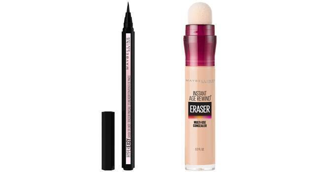 Amazon: Maybelline Eyebrow Pencil for only $2.84 (Reg: $7)