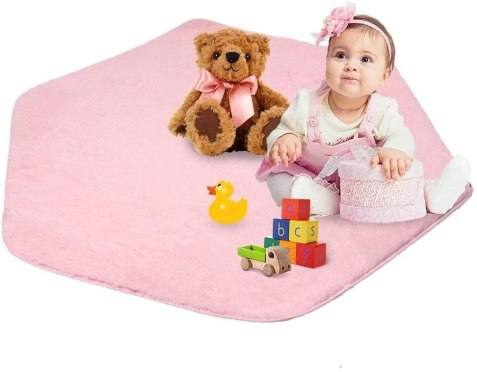Amazon: Kids Play Mat for only $16.99 (Reg: $26.99)
